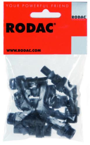 Rodac Vzduchové spojky RR7220SET