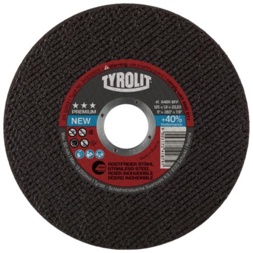 Tyrolit Cutting disc