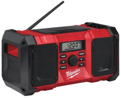 Milwaukee Cordless Radio M18 JSR-0