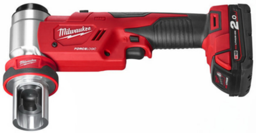 Milwaukee Sans fil Knockout punch M18 HKP-201CA