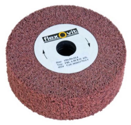 Flexovit Disque de meulage 150X50X25 F2300 5A M