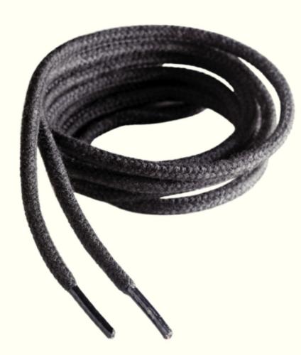 BLACK LACE 120 CM