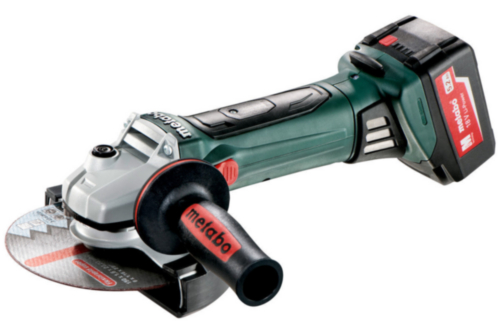Metabo Cordless Angle grinder W 18 LTX 150