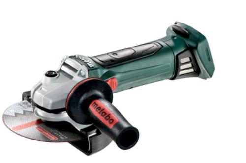 Metabo Cordless Angle grinder W 18 LTX 150 BODY