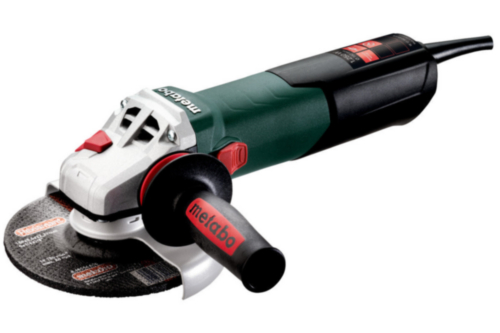 Metabo Angle grinder W 12-150 QUICK