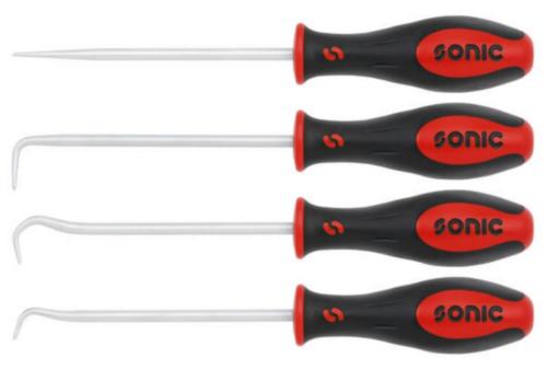 Sonic Punzón 600437 Hook set
