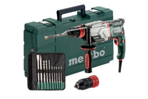 Metabo Multi hammer UHE 2660-2 QUICK SET