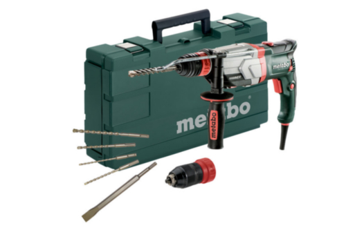 Metabo Multi hammer UHEV2860-2 QUICK SET