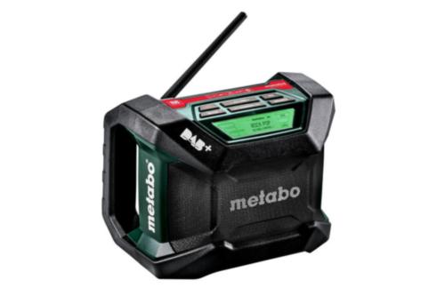 Metabo Accu Radio R 12-18 DAB+ BT