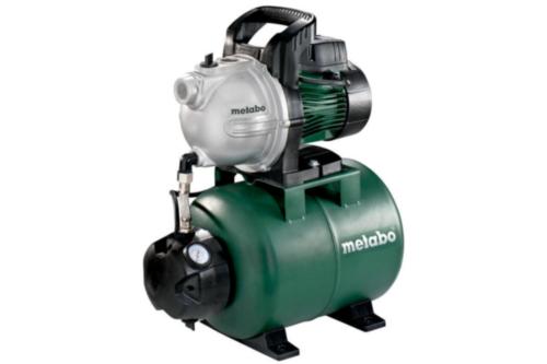 Metabo Accesorio de cincel HWW 4000/25 G