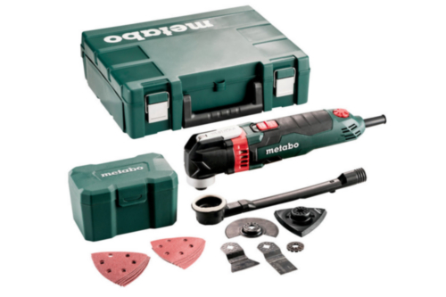 Metabo Outil multi-fonctions MT 400 QUICK