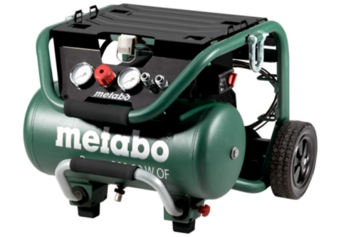 Metabo Mobile piston compressors POWER 280-20 W OF