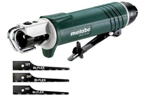 Metabo Zagen DKS 10 SET