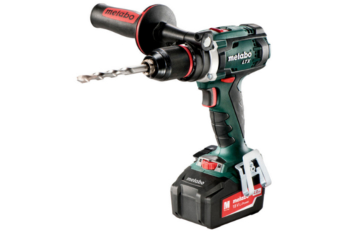 Metabo Cordless Drill driver BS 18 LTX IMPULS