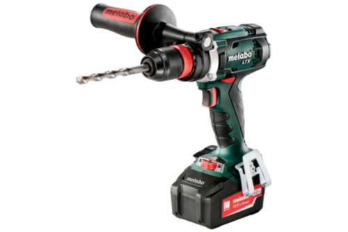 Metabo Cordless Drill driver BS 18 LTX QUICK