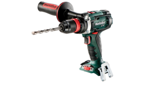Metabo Cordless Drill driver BS 18 LTX QUICK BODY