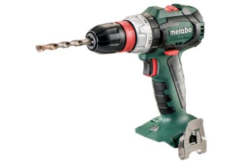 Metabo Cordless Drill driver BS 18 LT BL Q BODY
