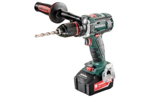 Metabo Cordless Drill driver BS 18 LTX BL I