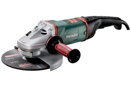 Metabo Angle grinder WE 26-230 MVT QUICK