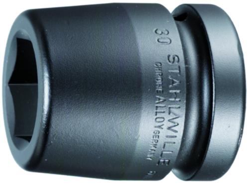 Stahlwille Sockets 60IMP 32 MM