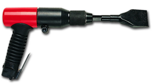 Chicago Pneumatic Chisels & needles 6151740310