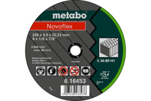 Metabo Novoflex 150X3,0X22,23 TF41
