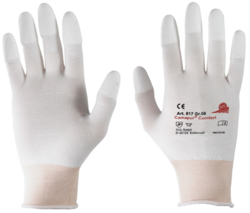 KCL Protective gloves SIZE08