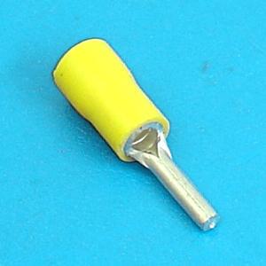 RIPC-500PC-622YLW PIN TERM Ø2.7MM
