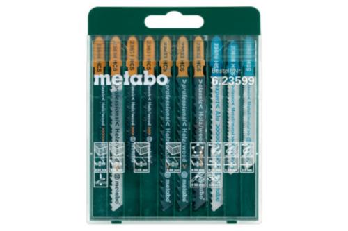 Metabo Jigsaw blade 623599000