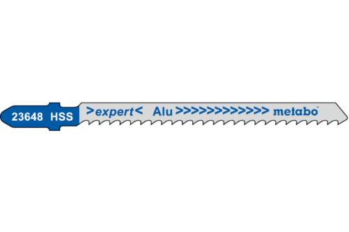 Metabo Jigsaw blade HSS 74/3,0MM