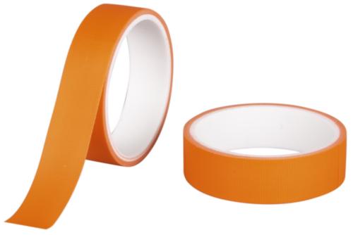 HPX Tape Fluorescent orange 25MM X 25M