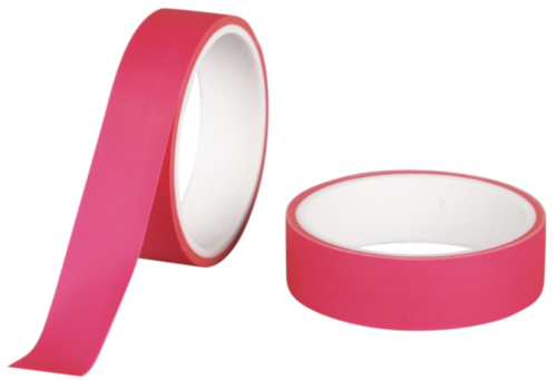 HPX Tape Fluorescent pink 25MM X 25M