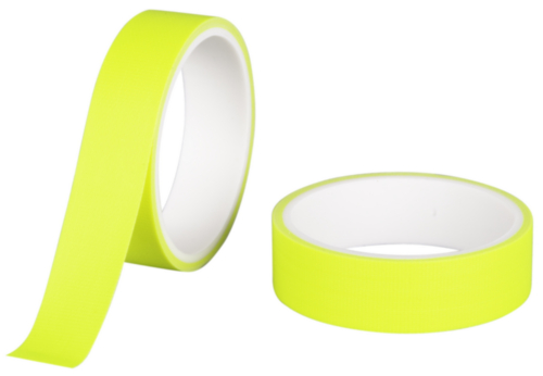 HPX Tape Fluorescenčná žltá 25MM X 25M