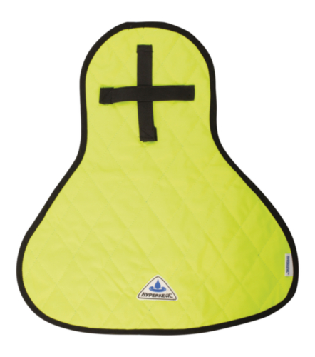 MSA Cooler v-gard V-Gard Fluorescent yellow/Lime green GA90023