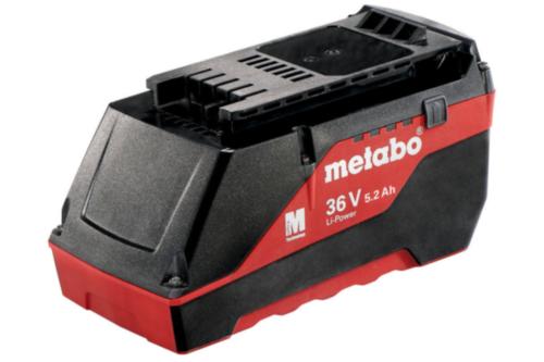 Metabo Battery pack 36V 52A LI