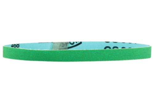 Metabo Sanding belt 13X457MM P80