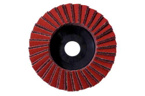 Metabo Combination flap disc 125MM