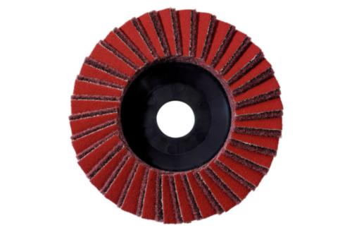 Metabo Combi-lamellen schuurschijf 125MM