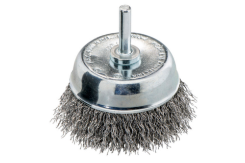 Metabo Cup brush 50X0,3MM/6MM