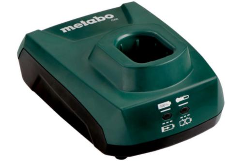 Metabo Charger C 60 12V NICD EU