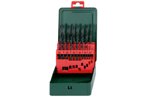 Metabo HSS-R bit storage case 627151000