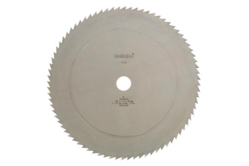 Metabo Hoja de sierra circular CV 350X30 56 NV