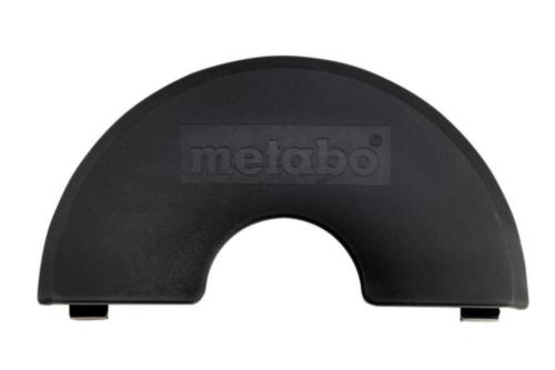 Metabo Capot de protection pour le tronçonnage 125MM