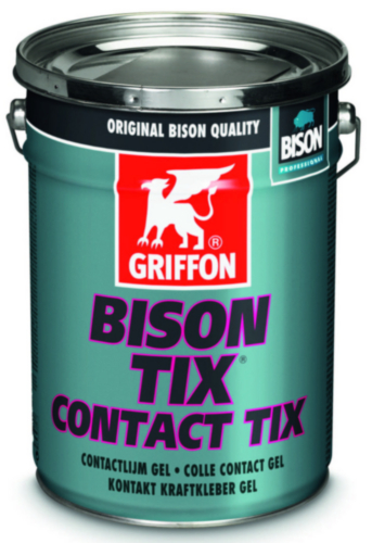 Griffon Colle Contact 5000