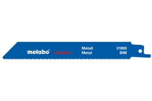 Metabo Sabre sawblade BIM 31093 150X0,9MM