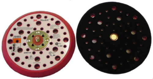 3M Support disc 150X10X16MM