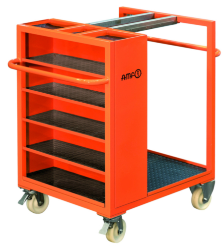 6470-M16-01 TROLLEY FOR CLAMPING