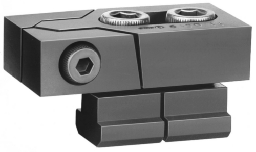 6490-22XM20 LOW HEIGHT CLAMPING JAW