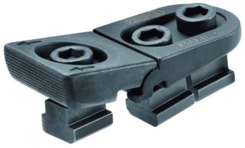 6496-M12X16 FLAT CLAMP