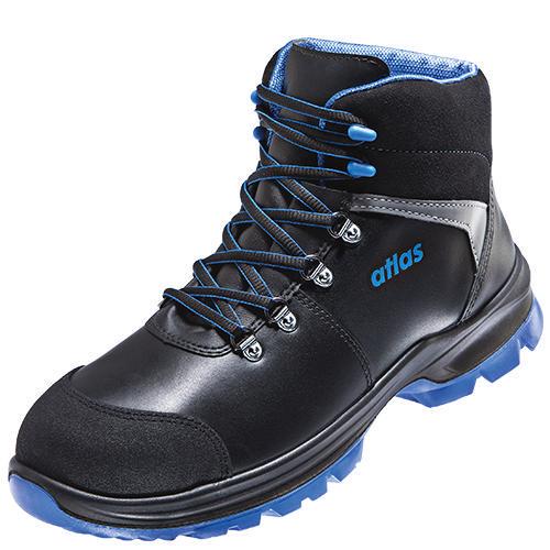 Atlas Safety shoes SL 845 XP blue 10 41 S3